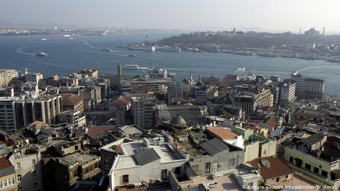 Turqia do të ndërtojë në Stamboll dy spitale me nga 1 mijë shtretër për trajtimin e personave me Covid-19