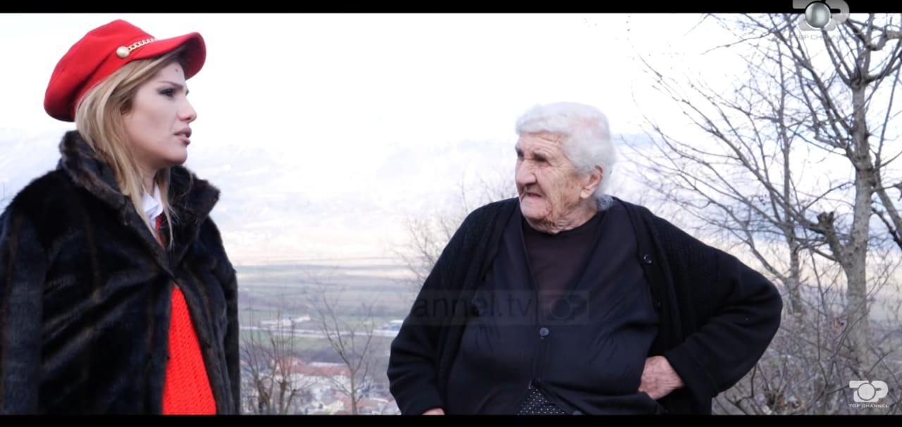 Fshati në Shqipëri që refuzon gjuhën shqipe