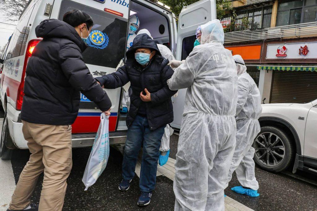 Tetë raste të dyshuara me koronavirus në Shqipëri