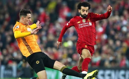 Nuk ka të ndalur furia e Liverpoolit