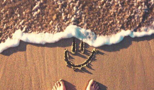 Lumturia është këtu: Ndryshoni jetën tuaj vetëm në 10 hapa