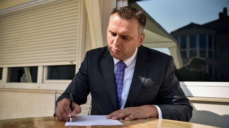 Bajçinovci: Me Konjufcën po merret partia që sajoi Pronto drejtësinë dhe zhvati shtetin