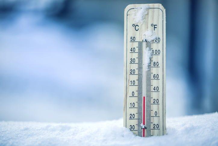 Këto janë temperaturat për pesë ditët e ardhshme