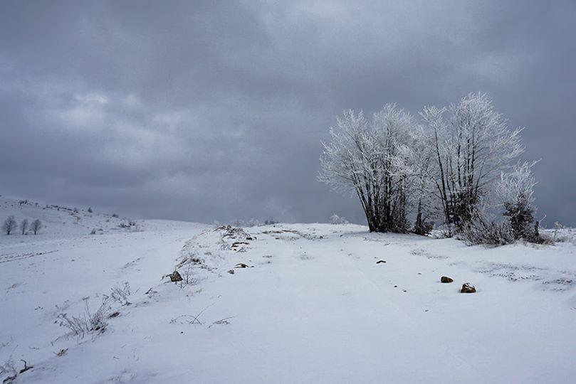 Lajmërohen meteorologët: Këtë ditë pritet që të bie borë në Kosovë