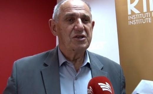 Mustafa: Qeveria e ardhshme duhet të rrisë investimet në 700 milionë euro