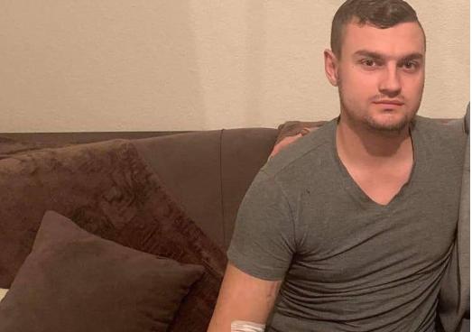 Afrimi ka nevojë për transplant të veshkës, donatore është nëna e tij, por ai ka nevojë për ndihmen tuaj!