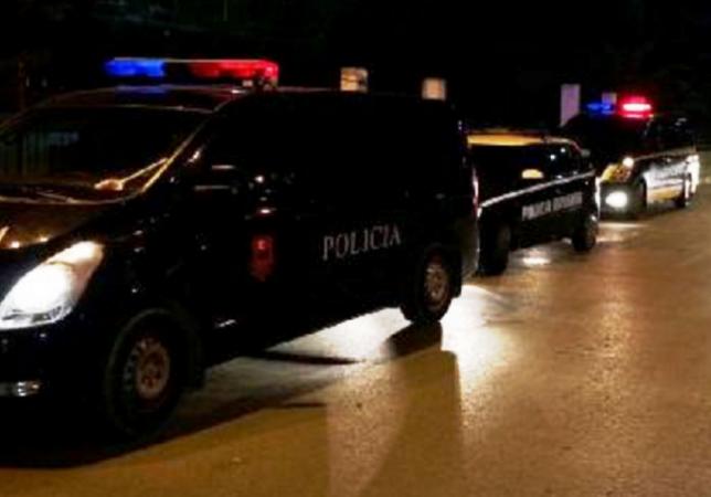 Tronditet Tirana, plagoset me armë çifti i bashkëshortëve