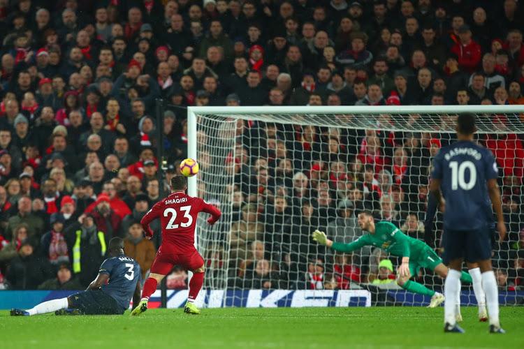 Liverpool – Manchester United, ky është vendimi për Xherdan Shaqirin
