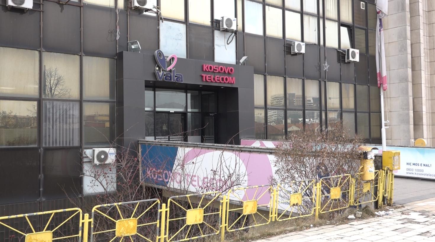 Balaj: Telekomi i Kosovës ka 50 milionë euro borxhe