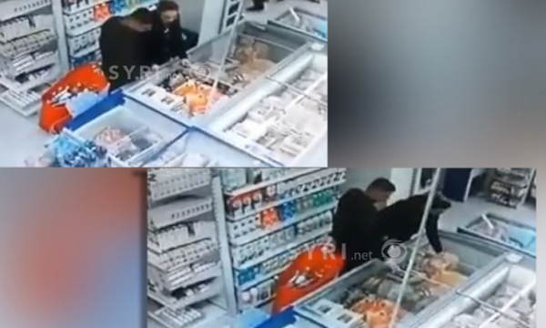 Frika nga tërmeti! I riu në Durrës hedh gruan përtokë dhe ikën me vrap