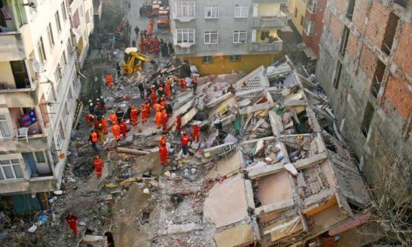 Ambasada shqiptare në Ankara njofton lidhur me tërmetin