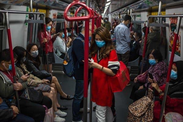 Alarmi nga Kina: Virusi përhapet para se të shfaqen simptomat