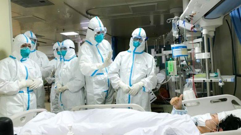 Spanja shënon rekord ditor të viktimave të koronavirusit me 849 të vdekur