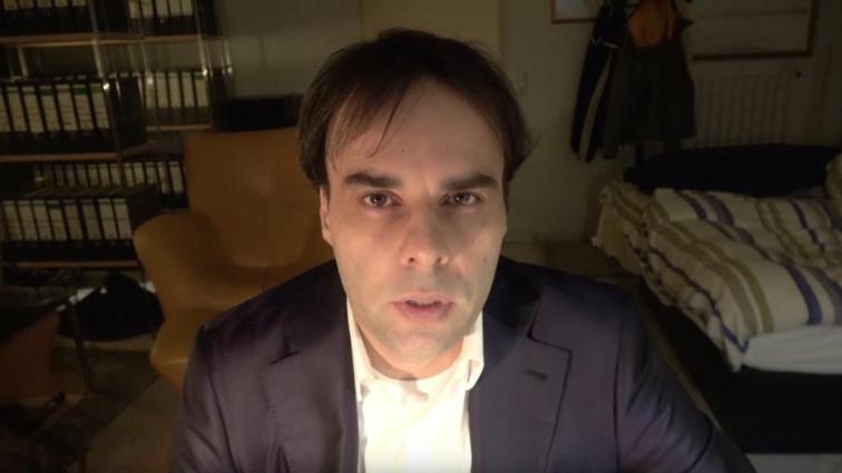 Ky është gjermani i dyshuar për sulmin e mbrëmshëm, publikoi një video të çuditshme ditë më parë