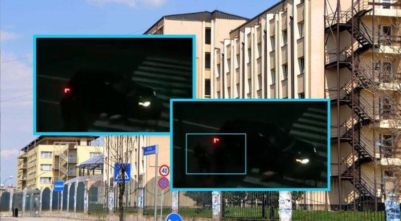 E tmerrshme: Një burrë rrëmben një vajzë te konviktet në Prishtinë