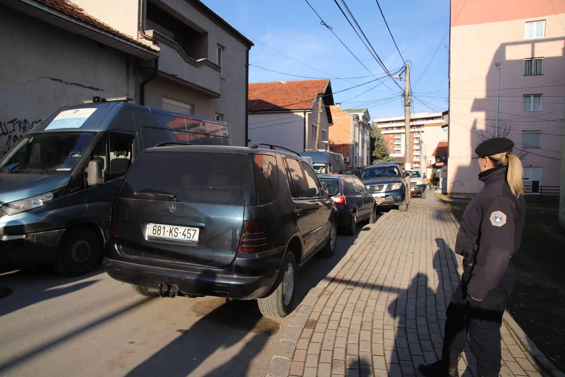 Pse ndodhi vrasja e shumëfishtë në Gjilan? Zbulohen motivet