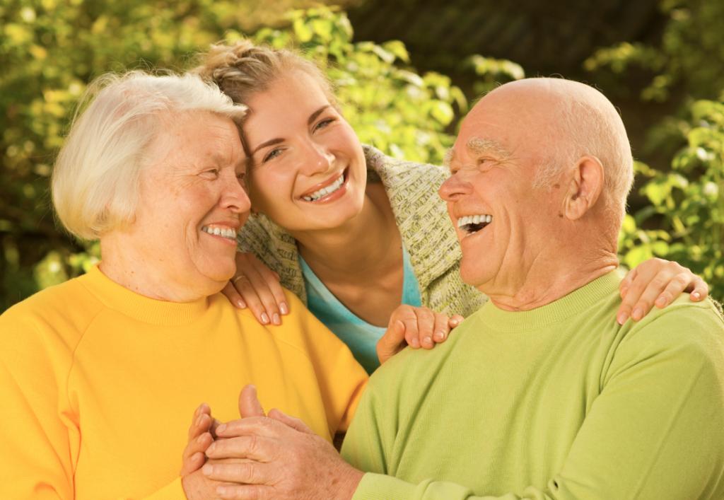 Studim: Kaloni kohë me prindërit që ata të jetojnë më gjatë