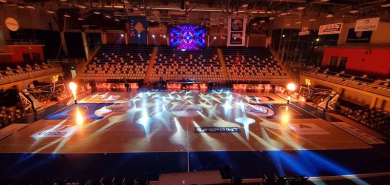 Rriten çmimet e biletave për gjysmëfinale dhe finale në Kupën e Kosovës në basketboll
