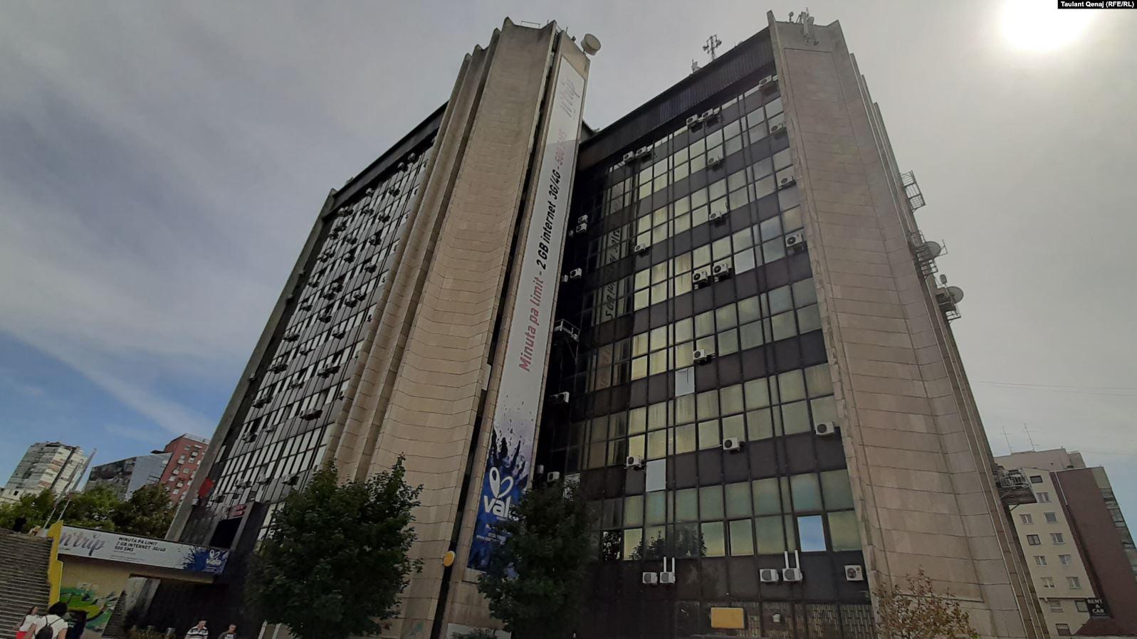 Kuçi: Së pari të rritet përformanca e Telekomit, pastaj të privatizohet