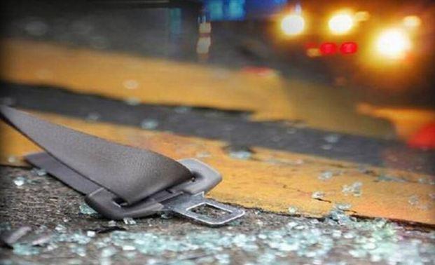 Aksident trafiku në rrugën Podujevë-Prishtinë, ka të lënduar