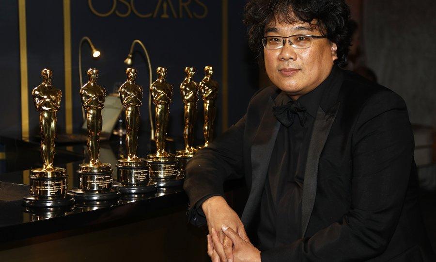 """Filmi jugkorean shkruan historinë me triumfin në """"Oscars"""""""