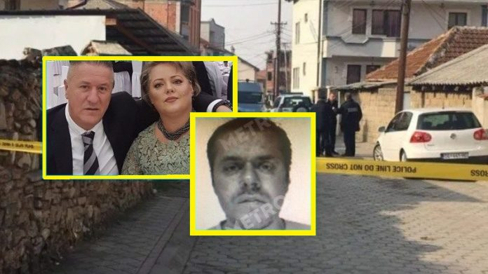 """Vrasja në Prizren: """"Djali misterioz"""" dyshohet se vrau prindërit për këtë arsye"""