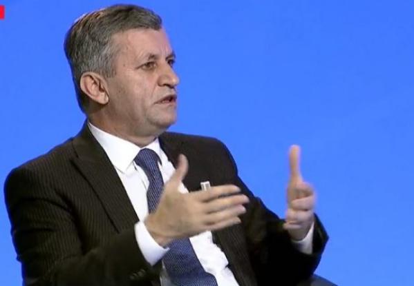 Ismet Beqiri bëhet zëvendësministër