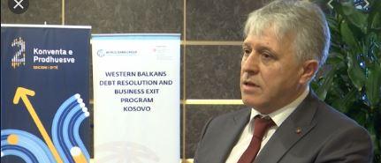 Fejzi nga Forumi Ekonomik Mbarë-Shqiptar: Mbështesim vendosjen e reciprocitetit me Serbinë