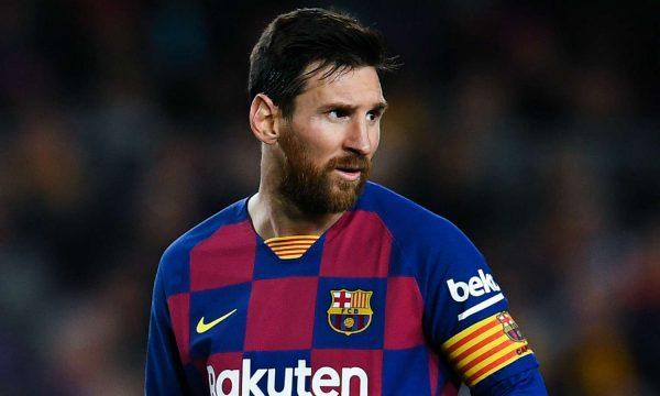 Vjen reagimi i ashpër i Messit pas largimit të Suarez nga Barcelona