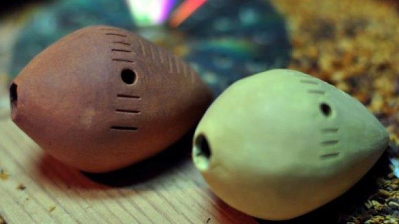 Instrumenti 5 mijë vjet i vjetër që u gjet në Runik të Skenderajt