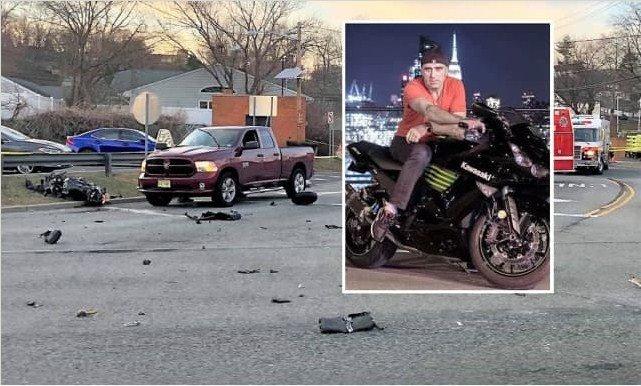 Aksident i frikshëm në SHBA, ndërron jetë shqiptari i fiksuar pas motorrave