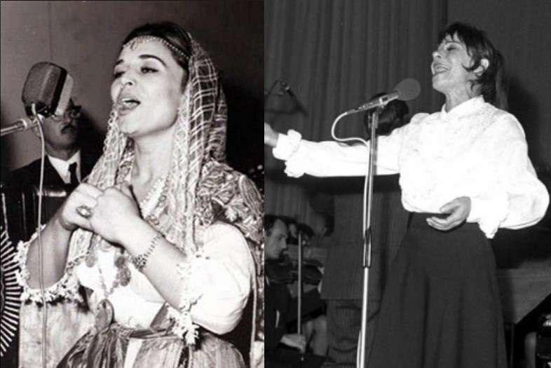 Shkurti i trishtë, Pagarusha dhe Vaçe Zela, dy mbretëreshat e këngës që nuk i mbijetuan dot këtij muaj