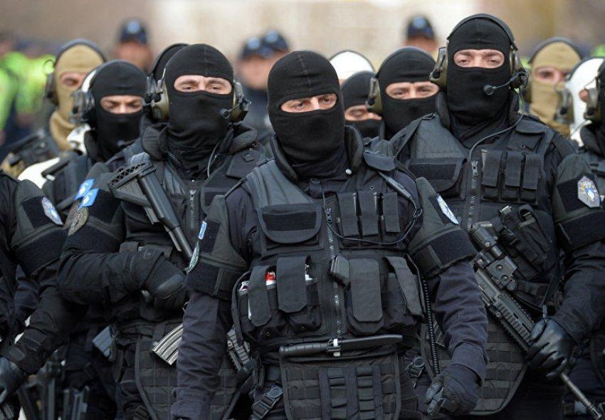 KMDLNJ përkrahë kërkesat e Sindikatës së Policisë së Kosovës