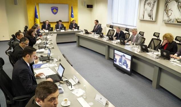 A do t'i shkarkojë Kurti ministrat e LDK'së: Flet zëdhënësi i Qeverisë