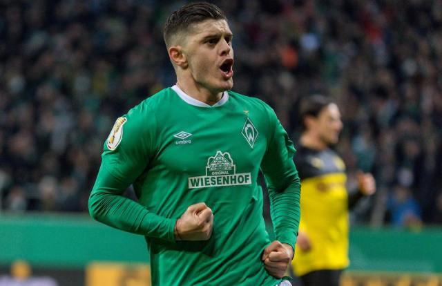 Rashica mund të humbas ndeshjen kundër Wolfsburg