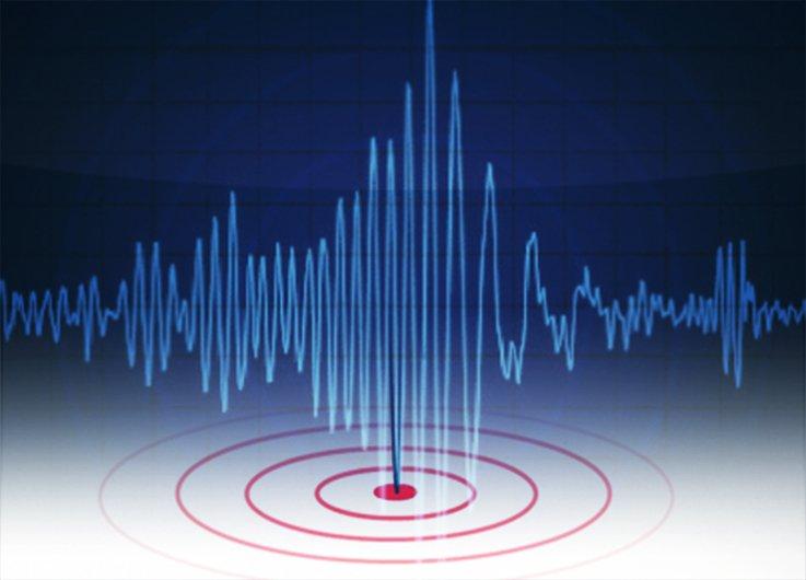 Tërmet në Kroaci