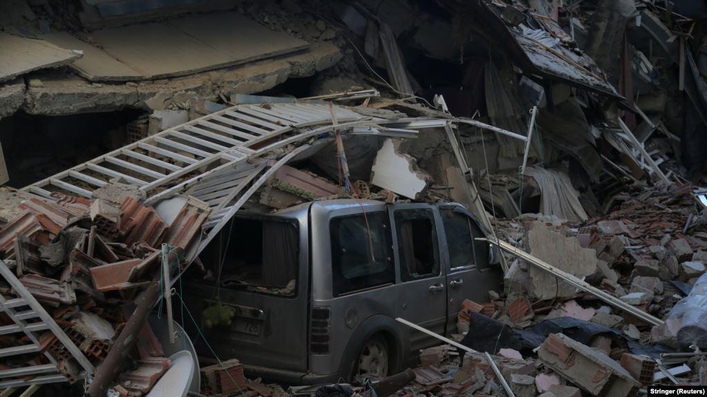 Nëntë të vdekur në Turqi si pasojë e tërmetit afër kufirit me Iranin