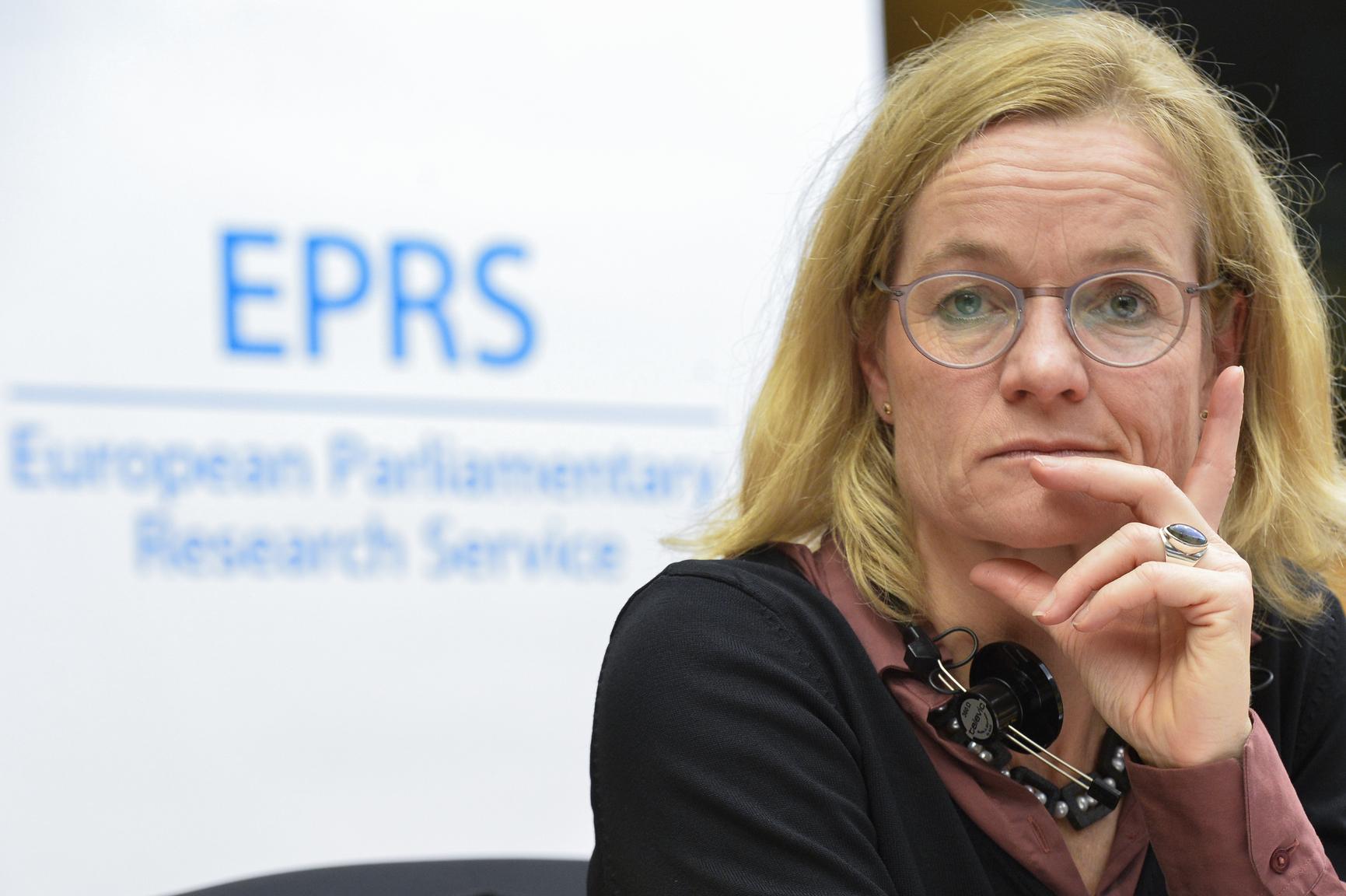 Viola von Cramon: Klasë politike totalisht e papërgjegjshme