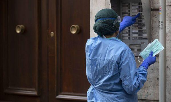 Eksperti izraelit nga Italia: Nuk do i përdorim më respiratorët tek personat mbi 60 vjet
