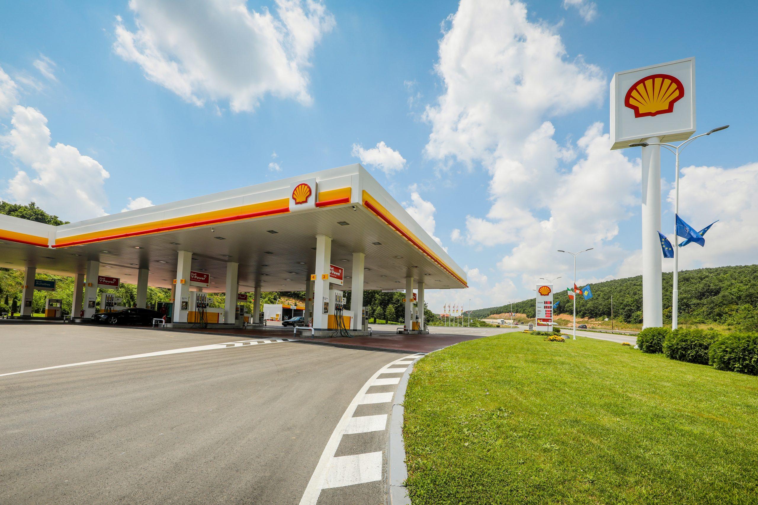 Sqarim nga Shell Kosova