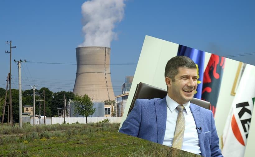 Njazi Thaçi bën kërdi me punësimet në KEK