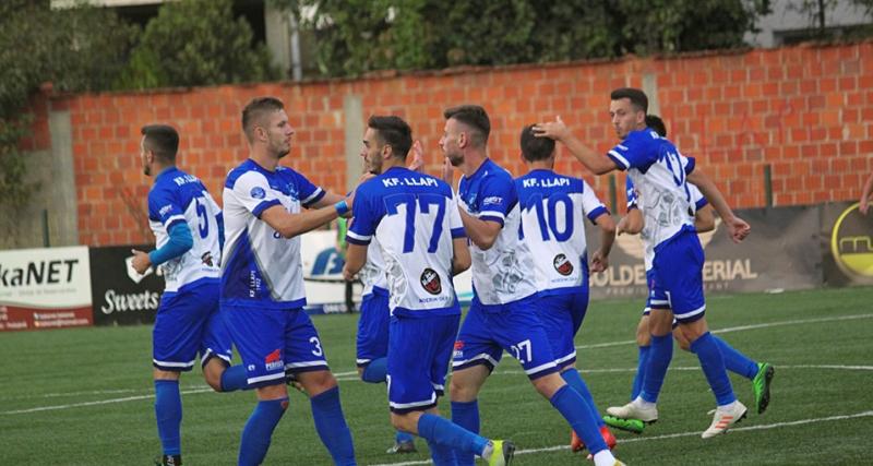 Kaluan kufirin Kosovë-Shqipëri: Tre futbollistët e Llapit në karantinë