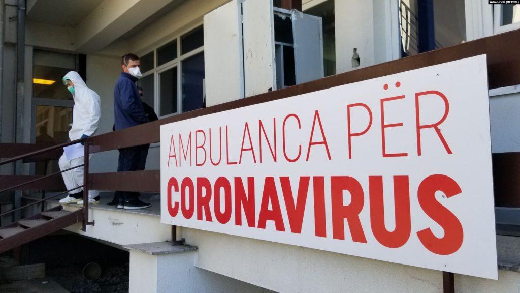 Flet pacienti nga Podujeva që është gati të shërohet nga koronavirusi