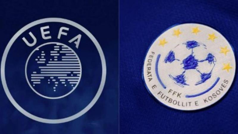 FFK-ja pret konfirmim nga UEFA nëse i pranon testet e Kosovës