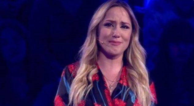 """Nuk ka më vend për dyshime, Arbana Osmani prezantuese e """"Big Brother Vip"""""""