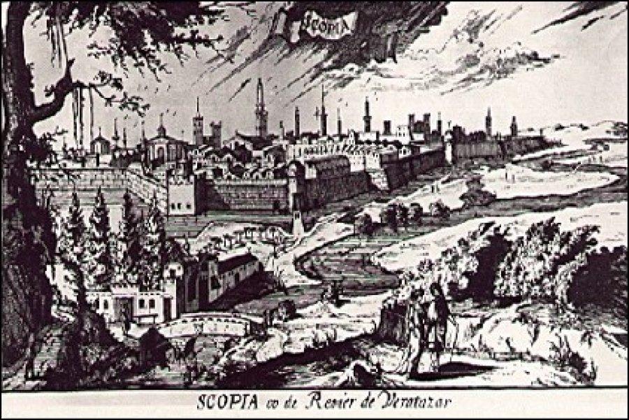 Legjenda në Drenicë për epideminë e kohëve osmane