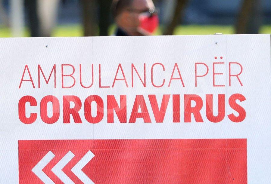 Mjeku nga Klina që është futur në karantina, dyshohet se kishte kontakt me një pacient me koronavirus