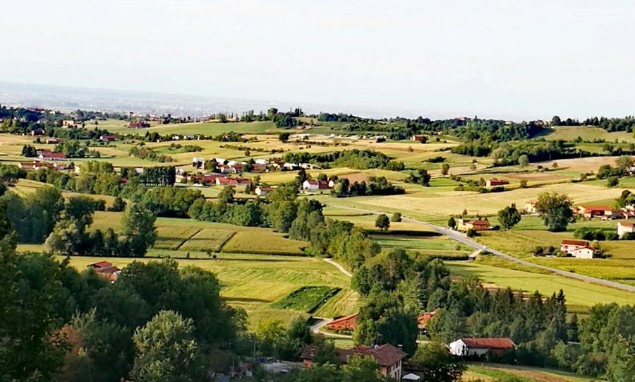 Fshati italian mban larg koronavirusin me ujin mrekullibërës që shëroi gjeneralët e Bonapartit