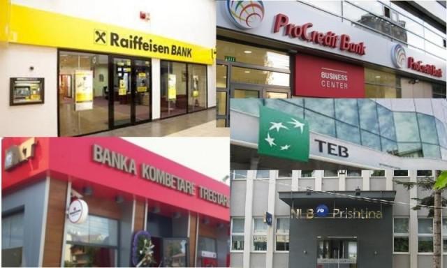 Bizneset kërkojnë të shtyjnë pagesat në afat 3 mujor për bankat dhe institucionet