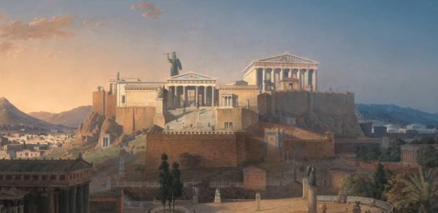Çfarë mund të na mësojë sot, Epidemia e Madhe e Athinës së Lashtë